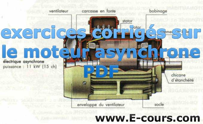 Moteur synchrone triphasé pdf