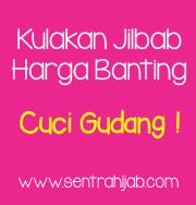 Sentra Hijab Bandung