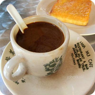 Coffee-Johor-Bahru