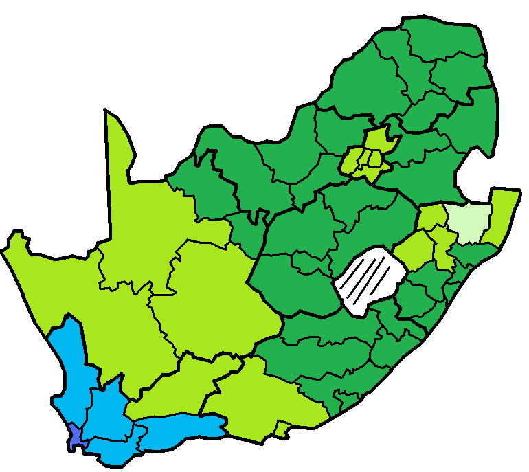 Mpumalanga Province Municipalities Province Level Municipal