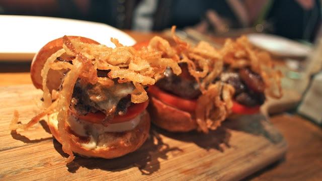 Romer's Burger Bar | Kitsilano, Vancouver