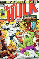 Incredible Hulk #162 pic