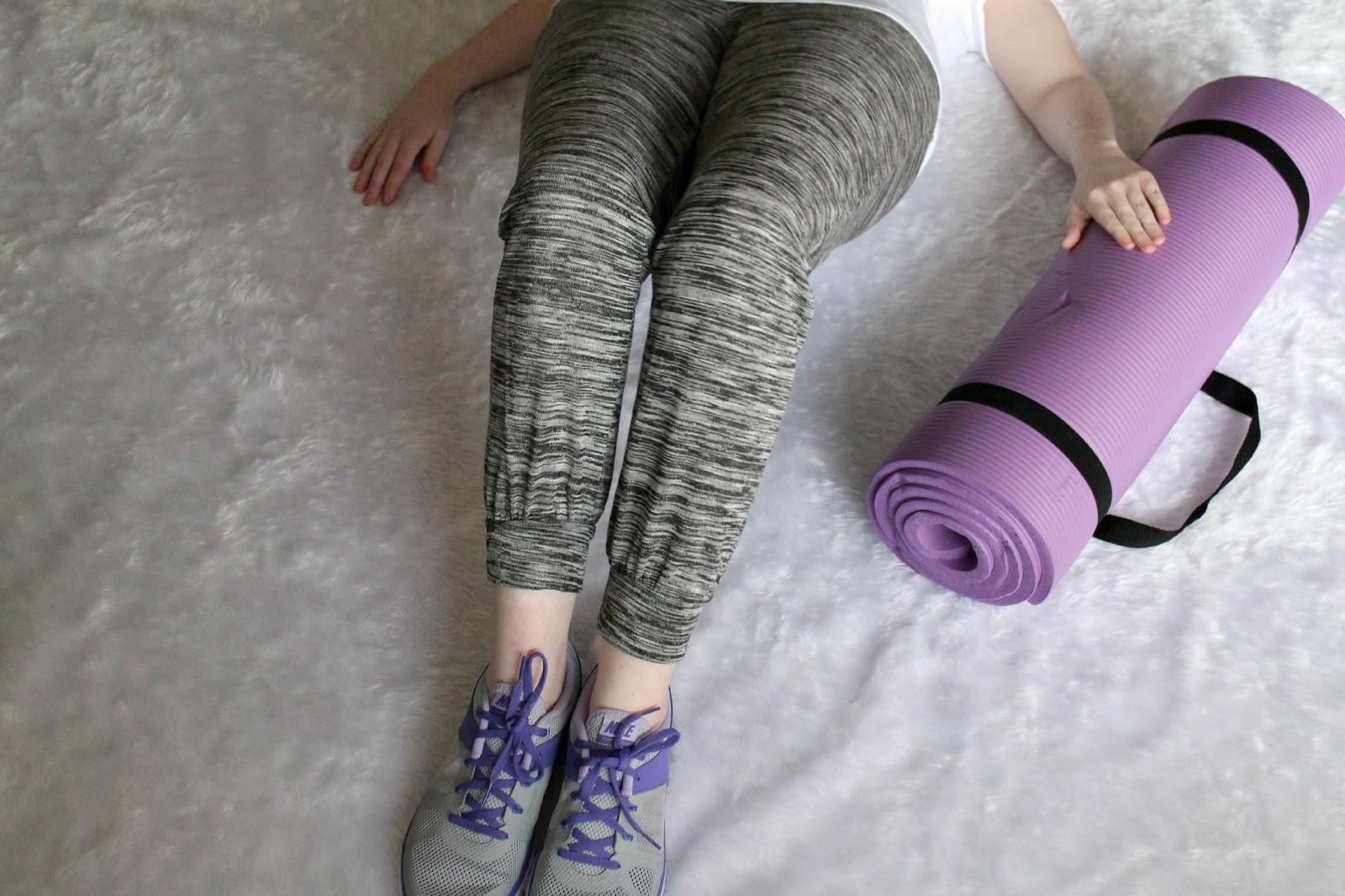 Pilates Workout Clothes