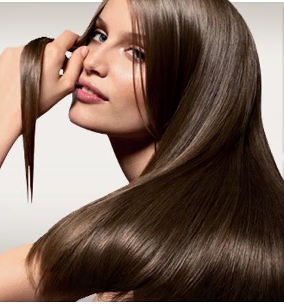 Cara Merawat Rambut dari Dalam