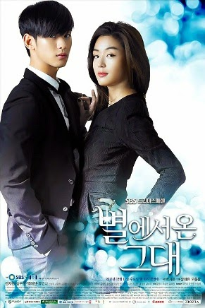 Download Korean Drama You Who Came From the Stars