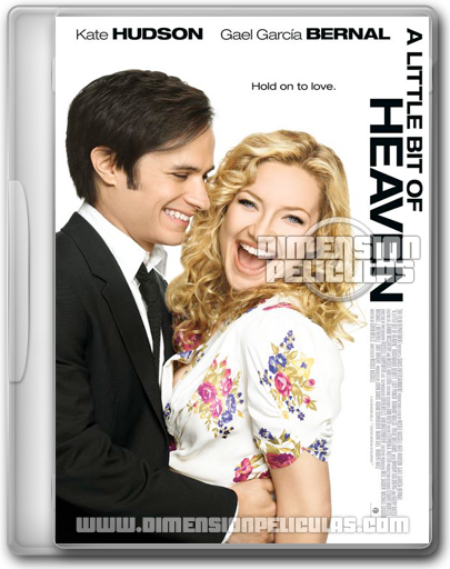 A Little Bit Of Heaven (DVDRip Inglés Subtitulado) (2011)