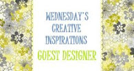 GDT for Creative Inspirations March 2013