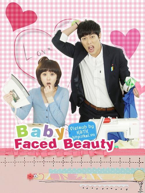 Xem phim Baby-Faced Beauty (Tập 12/18)