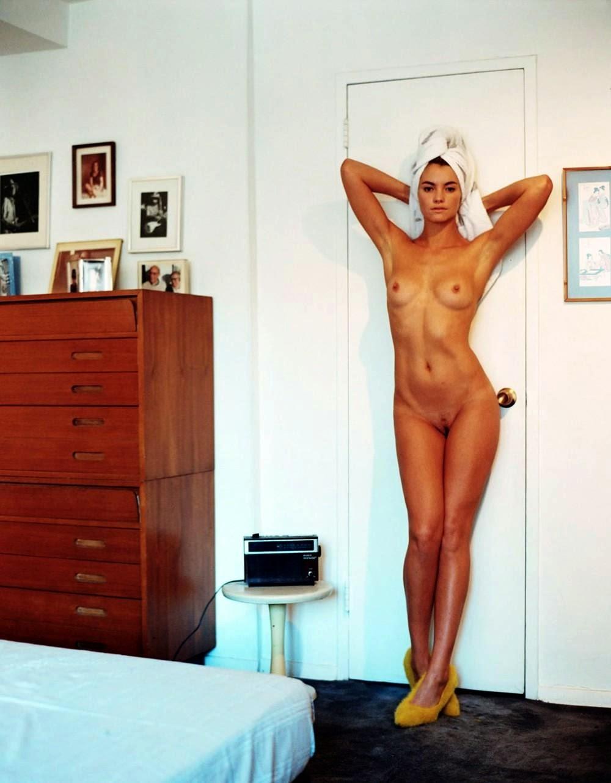 Aussie Model Elyse Taylor