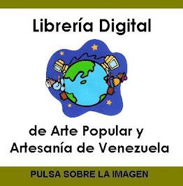 Librería Digital de Arte Popular y Artesanía de Venezuela