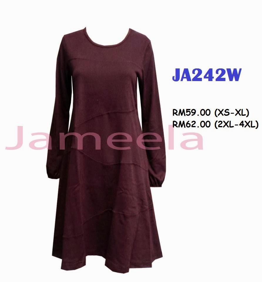 T-shirt-Muslimah-Jameela-JA242W