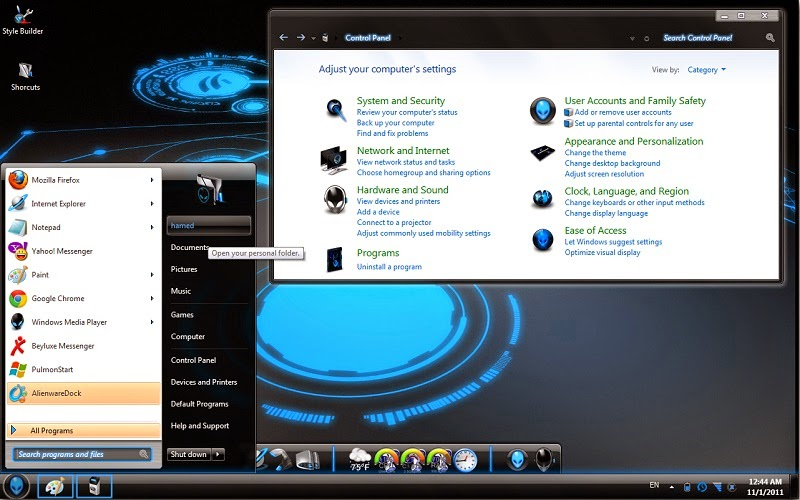 windows 7 alienware activator torrent