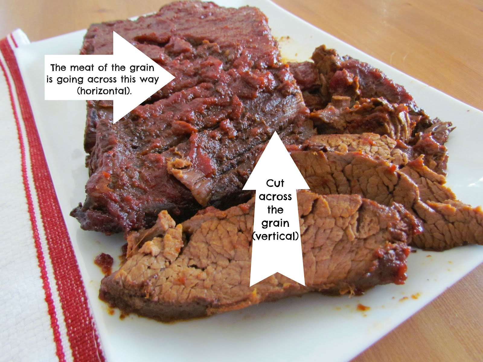 ... the slow cooked carolina beef beef brisket slow cooker slow cooked