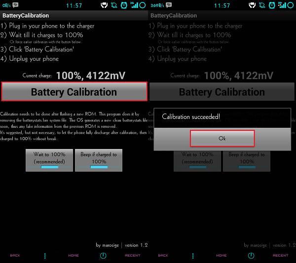 Cara Membuat Baterai Android Seperti Baru LAGI !!