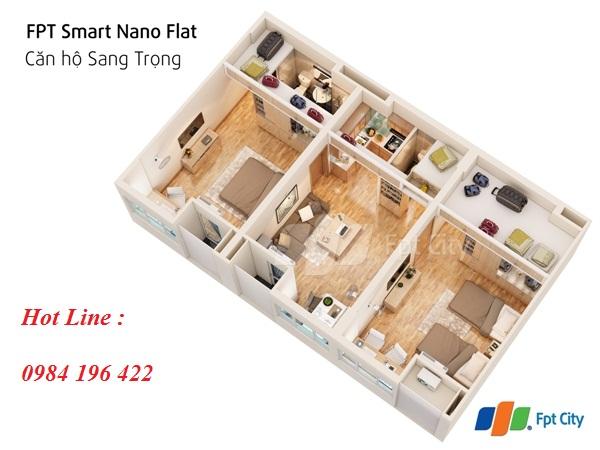 **dự án FPT đà nẵng--bán chung cu FPT da nang, DT=25, 50, 70m(chung cu fpt da nang
