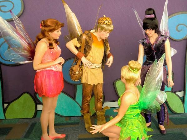 How To Draw Disney Fairies Pdf