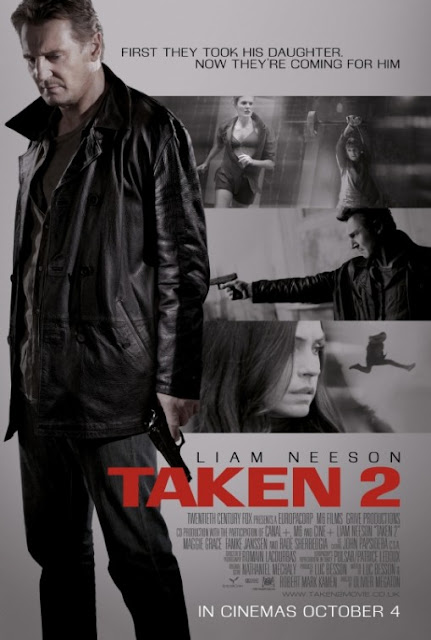Release Date: 5 October 2012 Taken 2 2012 DVDRip 400Mb Mkv Download Latest Movies for free 431x640 Movie-index.com