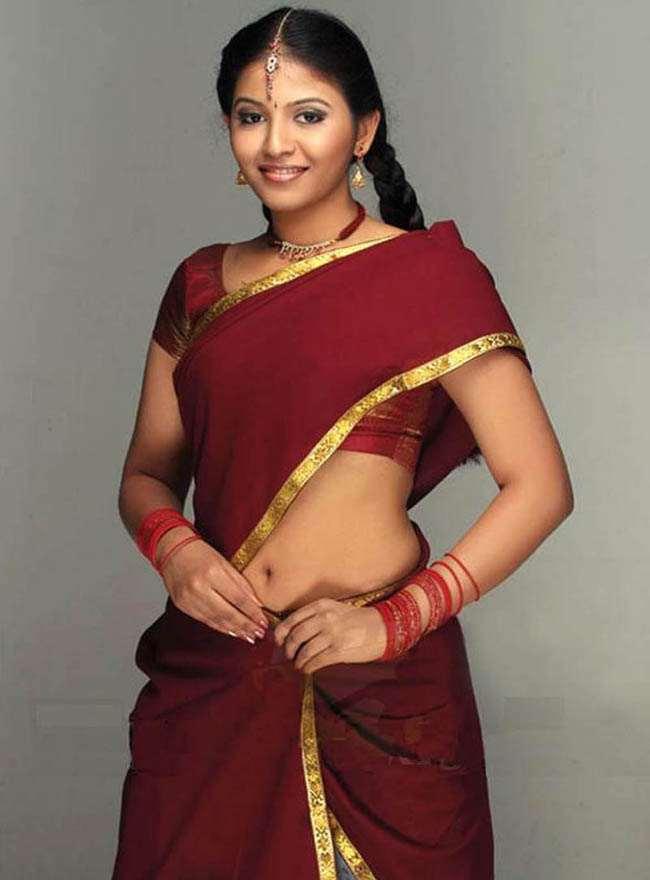 Tamil actress sexy navel