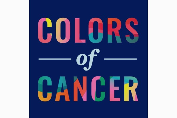 MY COLORS OF CANCER WALK