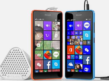 Microsoft Lumia 540 Price, Feature, Specification, and Details in Bangladesh