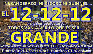 12-12-12 19 Hs al Obelisco