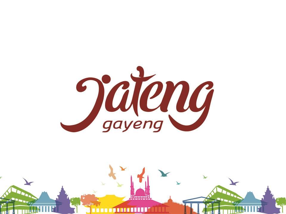 Jateng Gayeng 2016