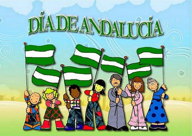 Pincha pa oir el Himno de Andalucía