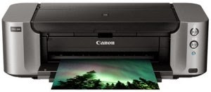 Canon Pixma Pro-100 Printer Driver Download