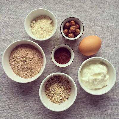 gaufres protéinées chocolat noisettes