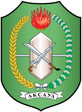 Lambang Kalimantan Barat