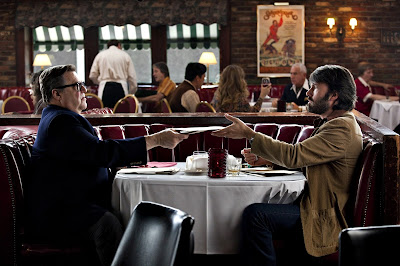 Argo still