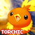 I like Torchic