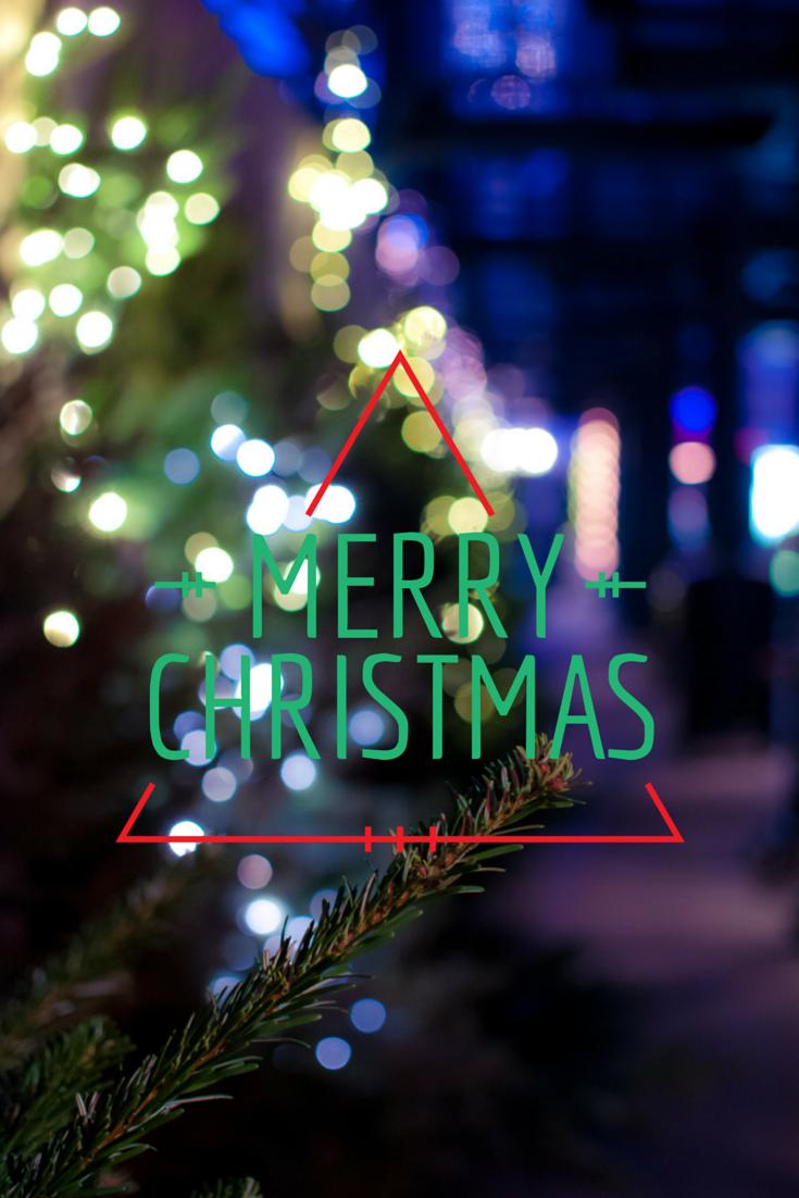 Wanderwings Merry Christmas