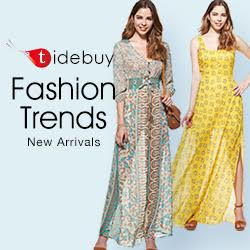 Tidebuy cheap dresses for women
