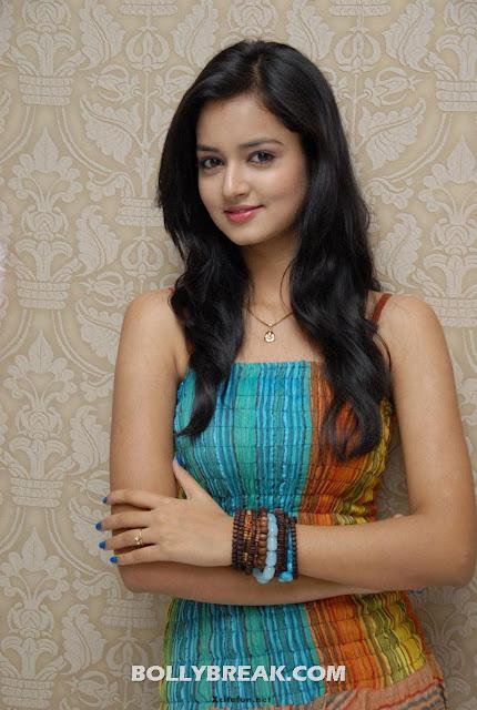 Beautiful Actress Portal: Beautiful Actress Sanvi Latest