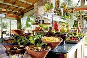 จัดเลี้ยง catering เป็นอะไรที่ต้องมีคู่ไปกับร้านอาหาร