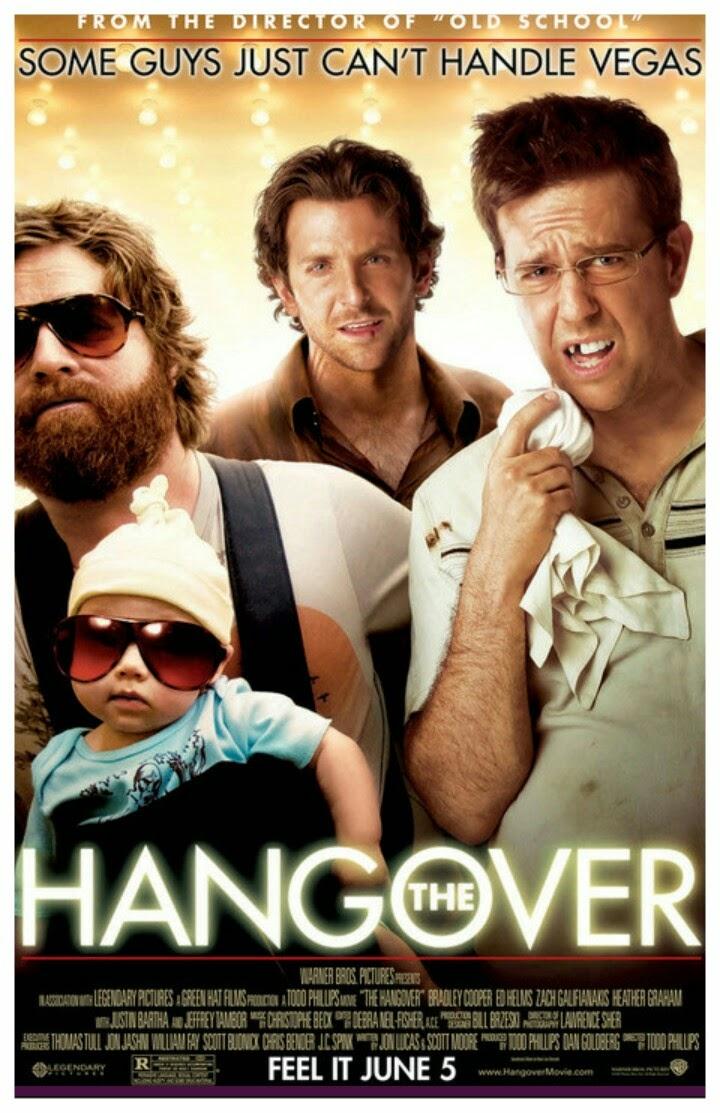 The Hangover, Viggle, Viggle Live, Viggle Mom