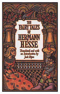 The Fairytales of Hermann Hesse