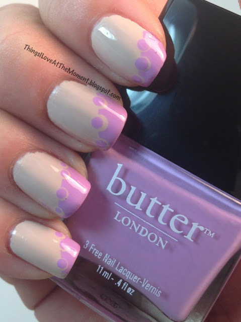 Butter London Molly-Coddled