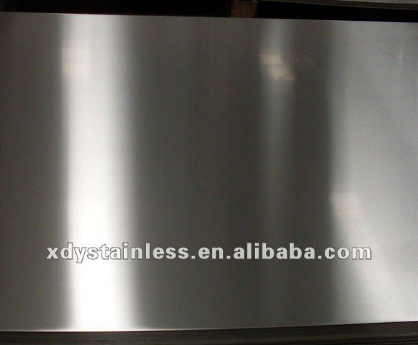 polished stainless steel sheets and polish plate