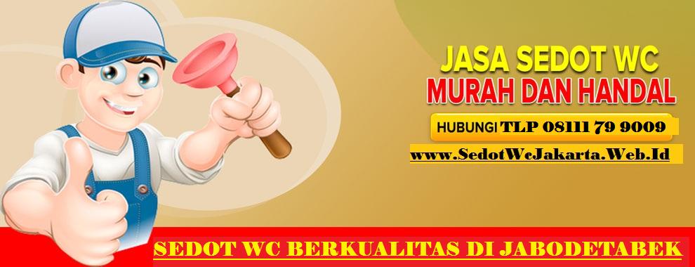 Solusi Sedot Wc Jakarta | Bekasi | Bogor | Cileungsi | Cibinong | Sentul