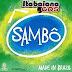 Sambô Made In Brazil - 2015