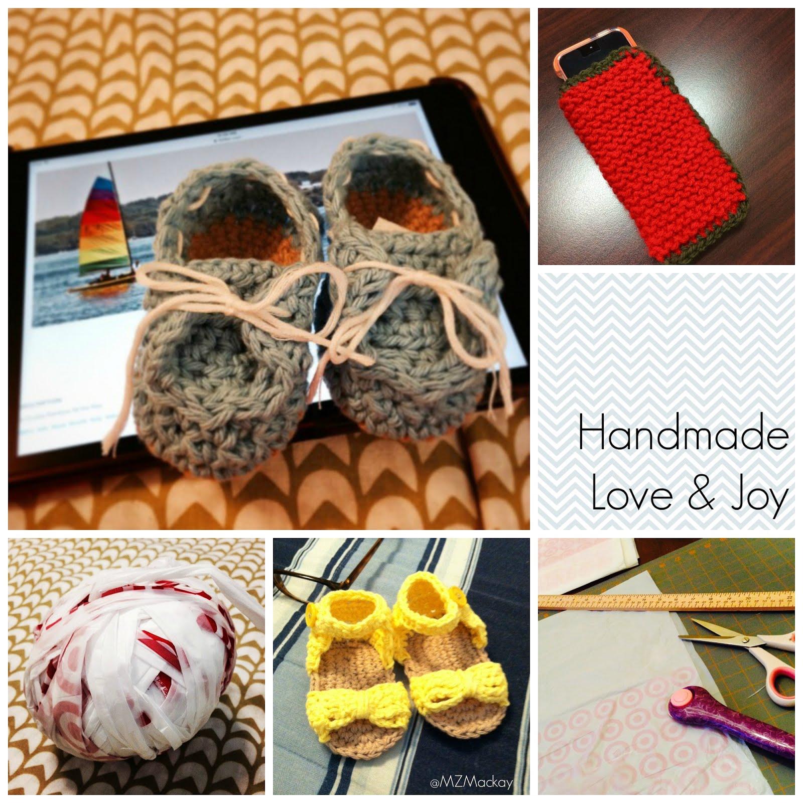 Handmade Love & Joy