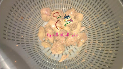 561334 609266782435534 1293110108 n بالـــصــــور : طريقة عمل دجاج محمر بمذاق دجاج الأعراس