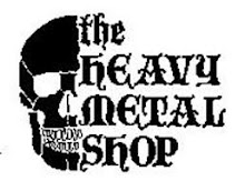 Support The Heavy Metal Shop