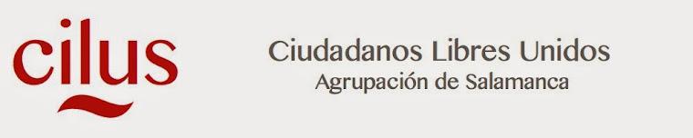 Ciudadanos Libres Unidos de Salamanca