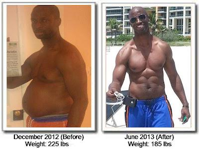 Is it ok for men to take skinny fiber