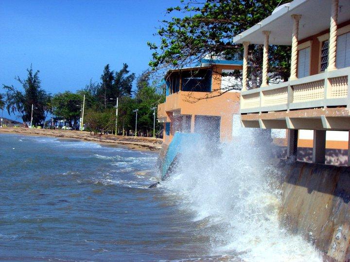 Vega baja balneario puerto rico turismo interno for Turismo interno p r