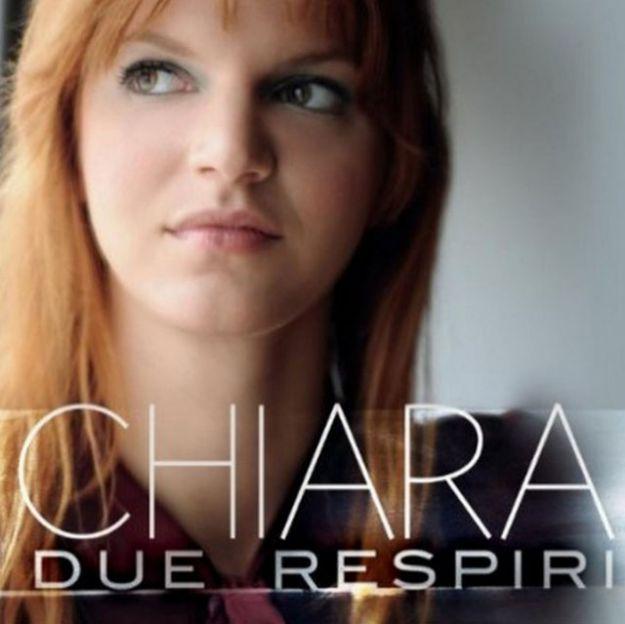 Copertina Chiara - Due Respiri