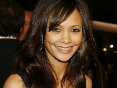 Thandie Newton Sweet Smile